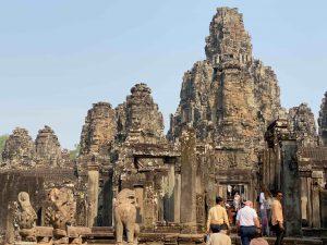 Thailand en Cambodja 2020